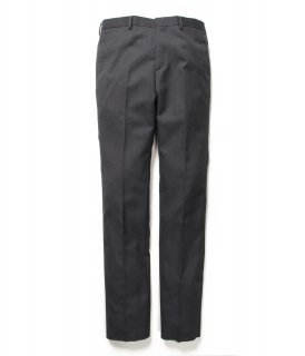 WACKO MARIA(ワコマリア) /TIGHT FIT W/P TROUSERS【GRAY】