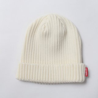 WACKO MARIA(ワコマリア) /WOOL KNIT WATCH CAP【OFF WHITE】
