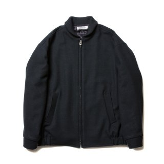 COOTIE(クーティー)/CTE-19A215 Wool Mossa Sports Jacket【BLACK】