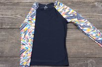 VOLCOM Lycra- Tidal Motion LS<img class='new_mark_img2' src='//img.shop-pro.jp/img/new/icons21.gif' style='border:none;display:inline;margin:0px;padding:0px;width:auto;' />