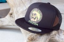 VOLCOM Cap - Bad Brad Cheese<img class='new_mark_img2' src='https://img.shop-pro.jp/img/new/icons21.gif' style='border:none;display:inline;margin:0px;padding:0px;width:auto;' />