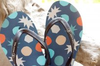 VOLCOM Beachsandals - Rocker<img class='new_mark_img2' src='//img.shop-pro.jp/img/new/icons21.gif' style='border:none;display:inline;margin:0px;padding:0px;width:auto;' />