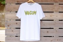 VOlCOM Tee - Tetsunori Stone S/S<img class='new_mark_img2' src='//img.shop-pro.jp/img/new/icons21.gif' style='border:none;display:inline;margin:0px;padding:0px;width:auto;' />