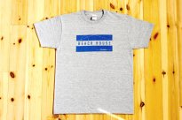 BEACH HOUSE original T-shirt (Grey)