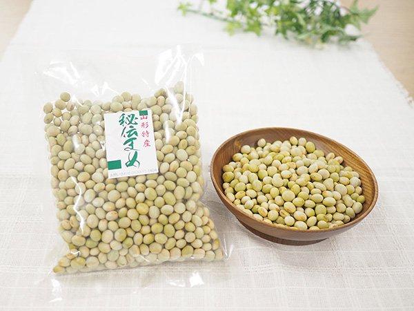 秘伝豆(400g)(順次発送・お届け日指定不可)