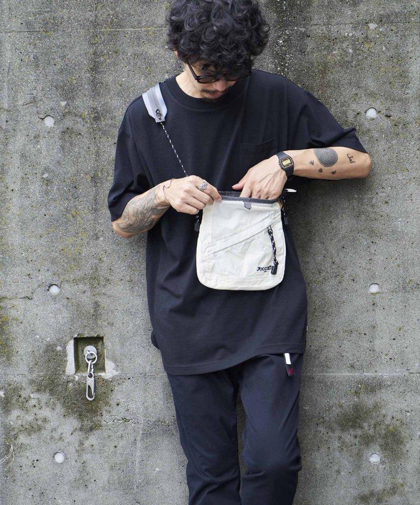 【yoccatta TOKYO】 エアバッグサコッシュ