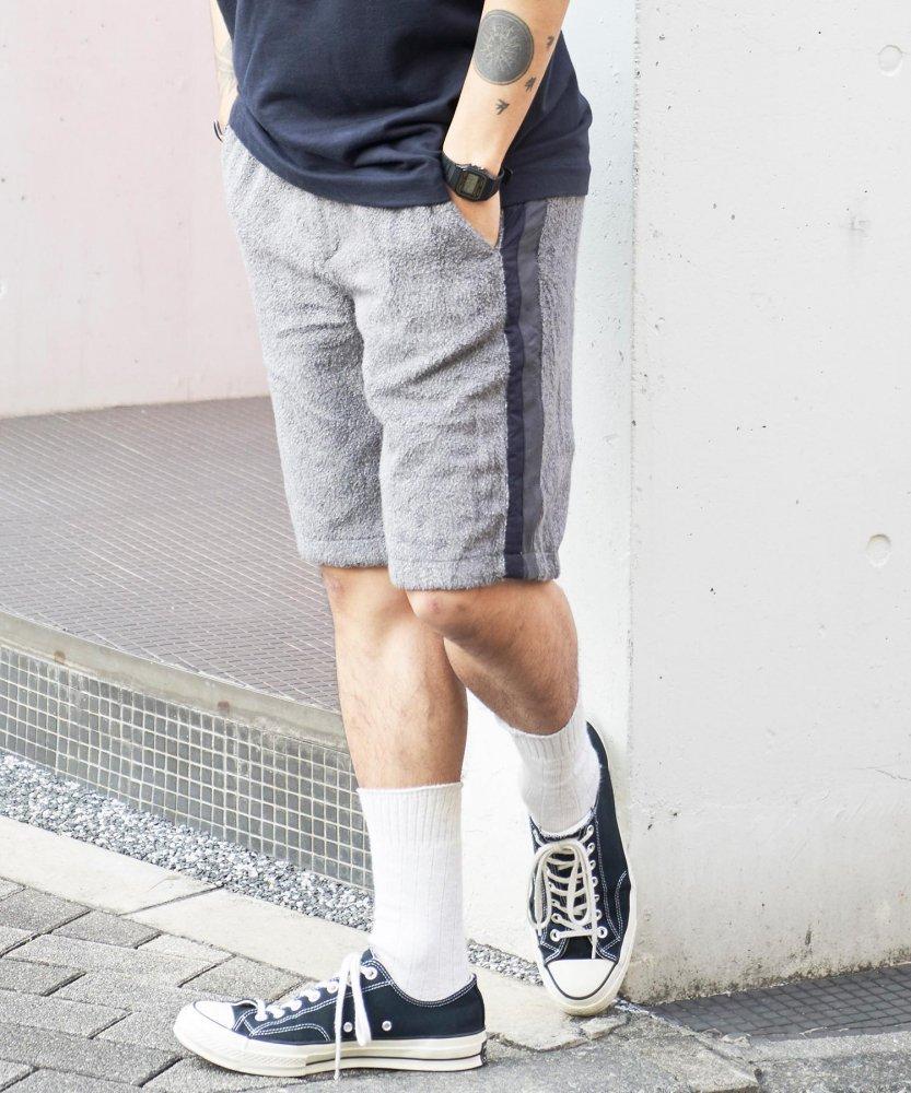 【PIED PIPER REBIRTH PROJECT】パイルショートパンツ