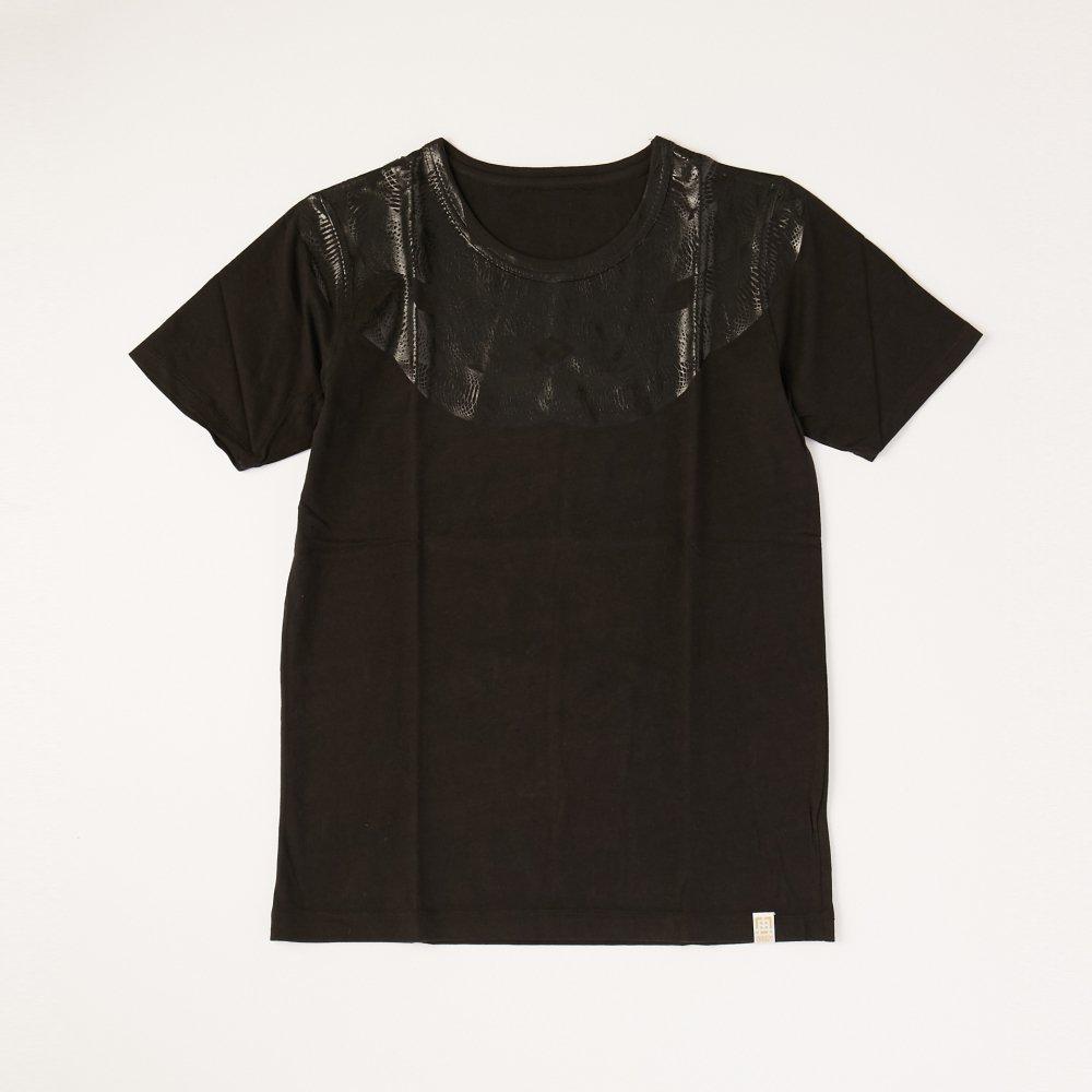 【REBIRTH PROJECT】東北コットン Main Stream Tシャツ メンズ