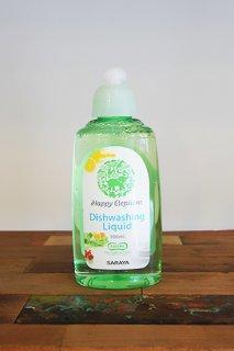 【Happy Elephant】野菜・食器用洗剤 グレープフルーツ 300ml