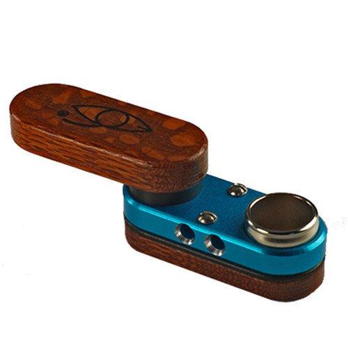 MonkeyPipeモンキーパイプファースト[lightblue]ライトブルー12mmスクリーン5枚付属