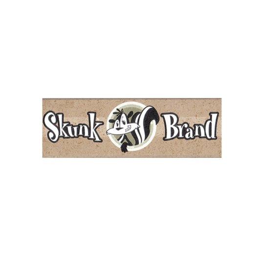 Skunk Brand・Hemp Papers1 1/4スカンクヘンプペーパー1 1/4