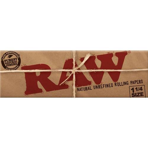 RAW classic 1 1/4(ロウ クラシック 78mm)