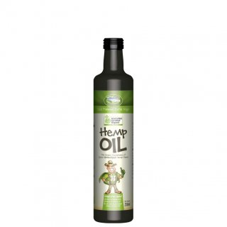 ヘンプオイル / Hemp Oil 250ml