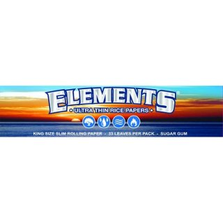 element king size slim