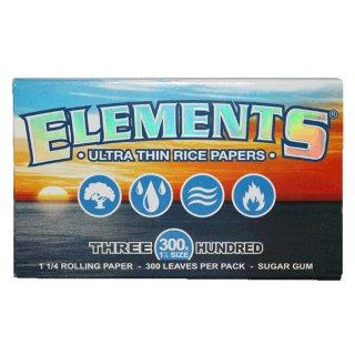 element 1 1/4 300枚入り