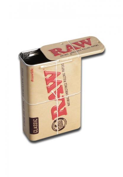 raw ciga case