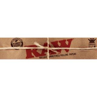 raw classic king size slim 32枚入り