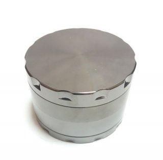 人気の三層構造【喫煙具 グラインダー】ミニウムグラインダー GR BASIC GBK