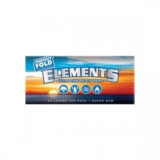 element 1 1/4  perfect fold