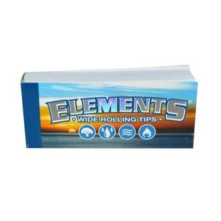 element wide filter tips
