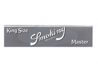 smoking master king size