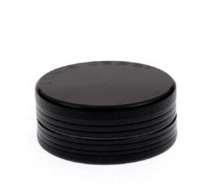 space case titanium 2 parts grinder 64mm(midium)