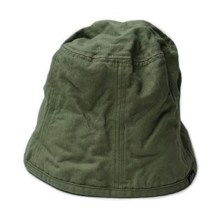 GO HEMP ゴーヘンプ BUCKET HAT /  CANVAS