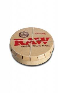RAW 丸缶ケース (喫煙具・手巻きたばこ用品)