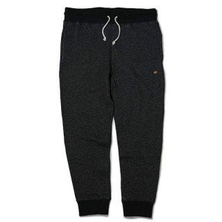 GOHEMP ゴーヘンプ パンツ/SLIM RIB SWEAT PANTS / H/C FLEECE サイズL