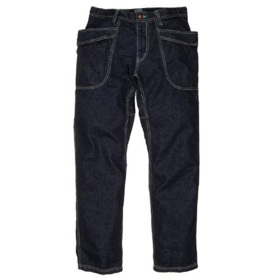 GOHEMP VENDER PANTS /ONE WASH