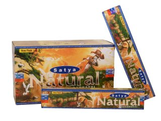 satya natural 15gm x 3 (stick)