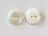 高瀬貝ボタン ネコ目 15mm