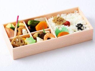 若竹邑 和食弁当