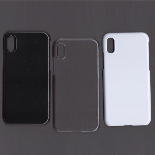 【販売開始】iPhoneX/iphonex/無地/高品質/PCハードケーススマホケース/スマホカバー/336
