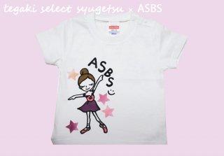ASBS様専用 オリジナルスタジオTシャツ