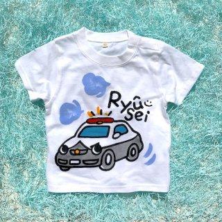 Police Car -パトカー-