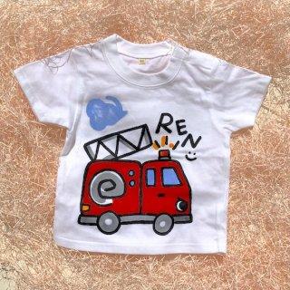 Fire Engine -消防車-