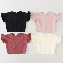 wing tee<br>4Color<br>『Bonbon boutique』<br>17SS<br>定価<s>2,000円</s> <b>20%Off</b>
