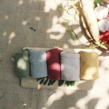 Soft warm leggings<br>4 Color<br>『contereve』<br>17FW