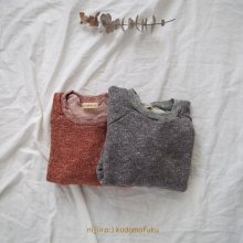 Elbow patch Sweatshirts<br>2 Color<br>『amber』<br>17FW<img class='new_mark_img2' src='//img.shop-pro.jp/img/new/icons13.gif' style='border:none;display:inline;margin:0px;padding:0px;width:auto;' />