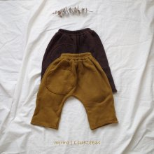 amber pants<br>wine/mustard<br>『ojo de papa』<br>17FW<img class='new_mark_img2' src='//img.shop-pro.jp/img/new/icons13.gif' style='border:none;display:inline;margin:0px;padding:0px;width:auto;' />