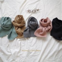 natural muffler<br>5 color<br>『Select』<br>17FW