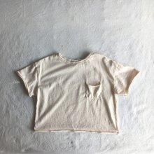 Greeny T-shirt<br>Cream<br>『O'ahu』<br>18SS<br>定価<s>1,500円</s><b>20%Off</b>