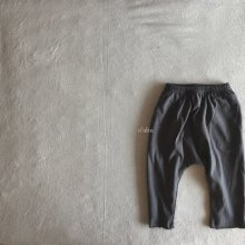 Great pants<br>charcoal<br>『O'ahu』<br>18SS<br>定価<s>1,800円</s>&nbsp;<b>20%Off</b>