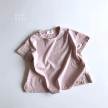 Thank you T<br>pink<br>『MINI ROBE』<br>18SS<br>定価<s>1,700円</s>&nbsp;<b>20%Off</b>