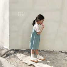 Ok suits<br>Mint<br>『MINI ROBE』<br>18SS<br>定価<s>2,600円</s>&nbsp;<b>20%Off</b>