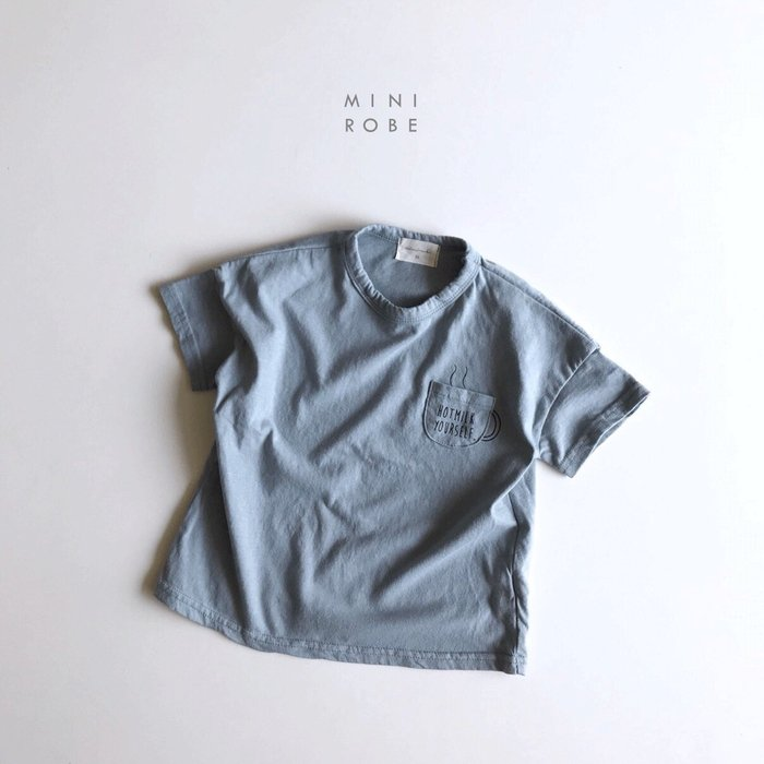 Hot Milk Tseashell『MINI ROBE』18SS
