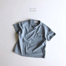 Hot Milk T<br>seashell<br>『MINI ROBE』<br>18SS<br>定価<s>1,600円</s>&nbsp;<b>20%Off</b>