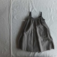 labi linen ops<br>charcoal<br>『O'ahu』<br>18SS<br>定価<s>3,800円</s>&nbsp;<b>20%Off</b>