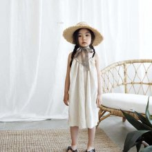 labi linen ops<br>oatmeal<br>『O'ahu』<br>18SS<br>定価<s>3,800円</s>&nbsp;<b>20%Off</b>